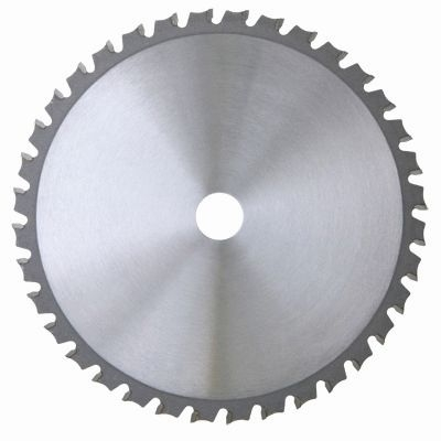 EUROBOOR BV - Saw blade ø 230 mm 48 T for Steel or Stainless steel or Aluminum
