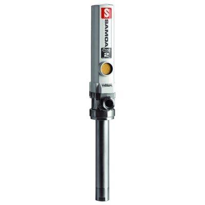 GENERAL EQUIPMENTS - Pomp, Oliepomp, pneumatisch, Druk 3:1, Debiet 30 l /min, L Plunjer 700 mm