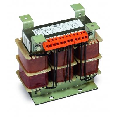 EREA - Transformateur de protection 3F 1600VA
