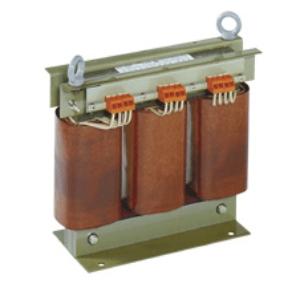EREA - Transformateur de protection 3F 4000VA