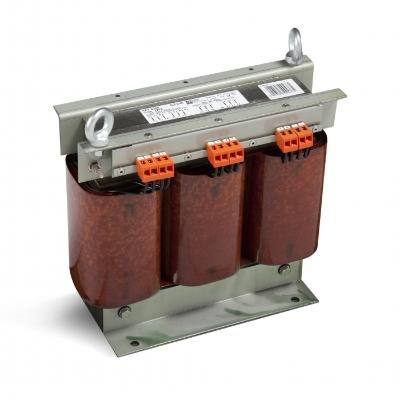 EREA - Transformateur de protection 3F 6300VA