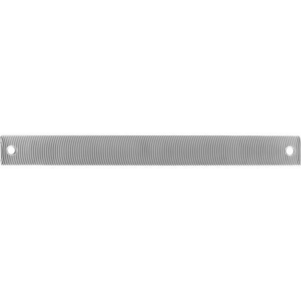 PFERD-RUGGEBERG-BENELUX - Vijl, Carrosserie, Blad, Doorsn. 36x5,4mm, Vertanding 3, fijn, 12T /inch