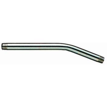 LUBRICANTS - Rigide, 150 mm, coudé, M10x1, pour Pistolets de Graissage