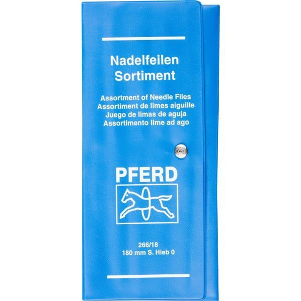 PFERD-RUGGEBERG-BENELUX - PFERD-ETUIS M.NAALDV.266/18 P 180 K 0