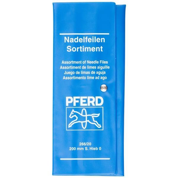 PFERD-RUGGEBERG-BENELUX - PFERD-ETUIS M.NAALDV.266/20 P 200 K 0