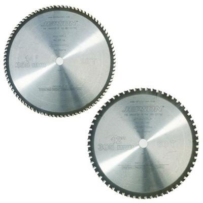 Powertools - Zaagblad, Cirkel, Hardmetaal, diam 230 mm, 84 Tanden, Tanitec, Asgat 25,4 mm