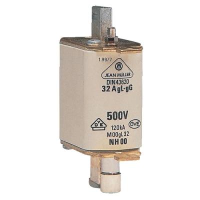VYNCKIER - Meszekering voor lijnbeveiliging M000 gG 50A/K