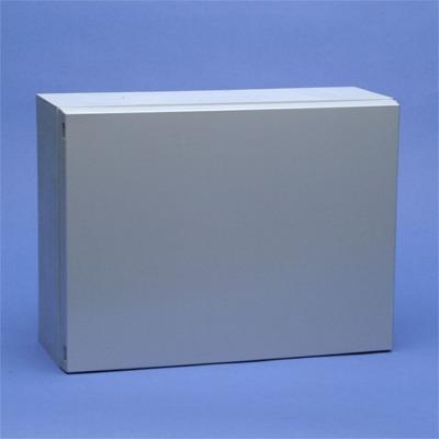 VYNCKIER - coffret FOR standard porte pleine 1 rangée 14 mod.