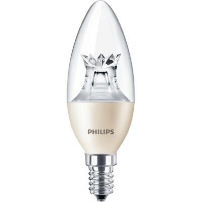 PHILIPS - Master LED candle dimtone 4-25W E14 B38 230V 2200-2700K 250lm CRI80 CL 25000h