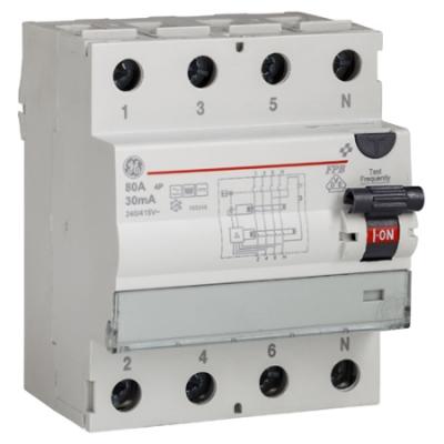 VYNCKIER - Interrupteur différentiel FP B 4P 40A 300mA