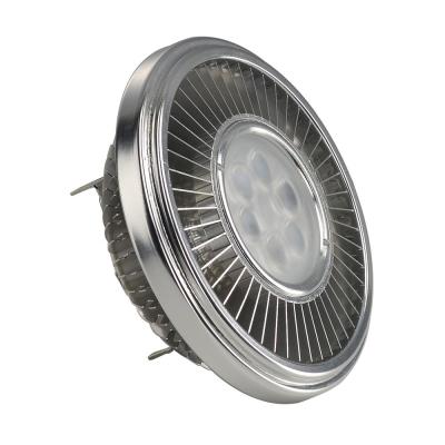SLV Belgium - LED AR111, CREE XT-E LED, 15W, 30°, 2700K