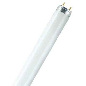 LEDVANCE - Lumilux T8 58W 865 6500K 5000lm lumière du jour froide G13 1500mm Ø26mm