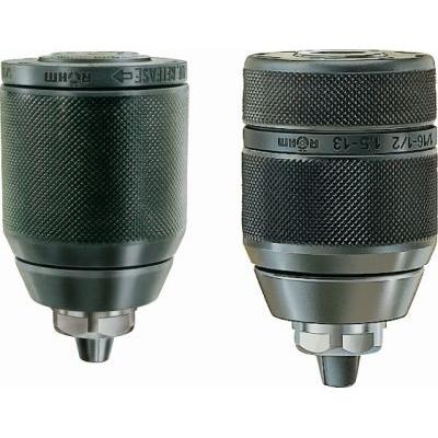 BELTRACY NV - Snelspanboorhouder, Extra RV, 1,5-13mm,3/8 x24, doorboord, Houder Ring