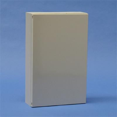 VYNCKIER - coffret FOR Standard porte pleine 3 rangées 42 modules