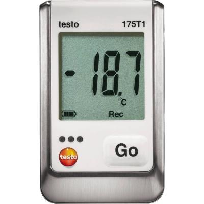 DIVERSE MATERIALEN - Testo 175 T1-temperatuurlogger (met display)