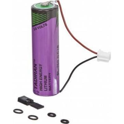 measuring instruments - Batterijset,3.6V/1.9Ah 1 AA,voor 175-T1/175-T2 en alle loggers 177