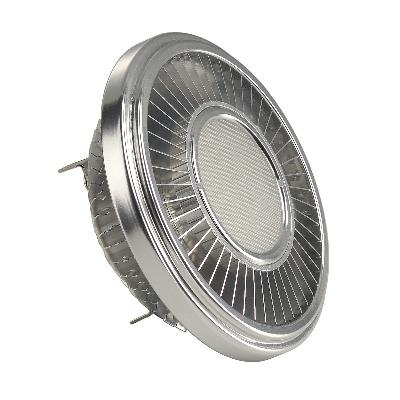 SLV Belgium - LED AR111, CREE XT-E LED, 15W, 140°, 4000K