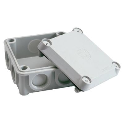 VYNCKIER - Boîte de dérivation 6-10mm² vide IP54 avec 7 entrées PG16