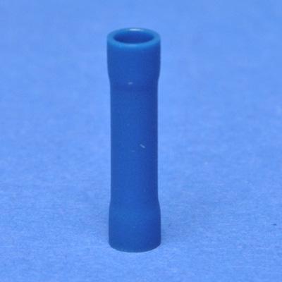 SICAME - Manchon isolé PVC bleu 1,5-2,5mm²