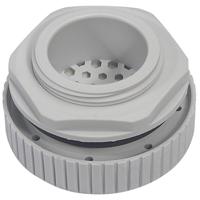 LEGRAND - Aérateur IP 66 pour coffrets IK08 - polyamide 6.6 gris