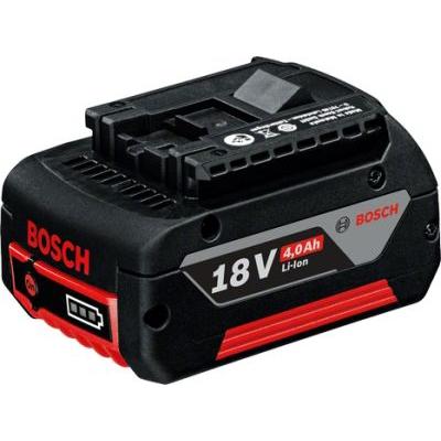 BOSCH - Batterie GBA 18V 4,0Ah M-C (Sans chargeur)
