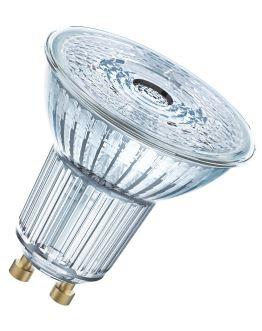 LEDVANCE - Parathom DIM Par16 80 36° Glas 7,2W 840 4000K 575lm GU10 230V 25.000u