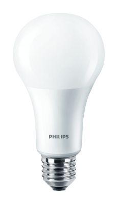 PHILIPS - Master LED bulb dimtone 11-75W E27 A67 230V 2200-2700K 1055lm CRI80 FR 25000u