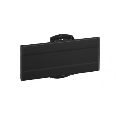 VOGEL'S - Display barre d'interface - 290mm - max 53kg au mur/160kg sur poteau - noir