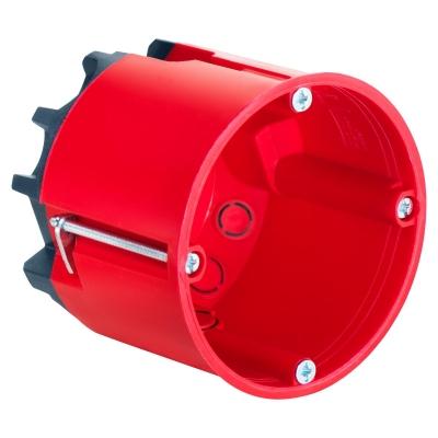 HELIA - Brandwerende hollewand doos HWD 68 voor wanden EI30-EI90 d=62mm opening=68mm