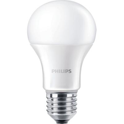 PHILIPS - CorePro LED bulb 11-75W E27 A60 230V 2700K 1055lm CRI80 200D 15000h