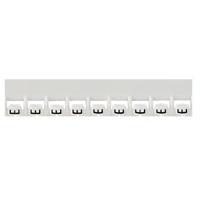 LEGRAND - Mémocab merkteken - letter B - zwart/witte achtergrond - 2,3 mm