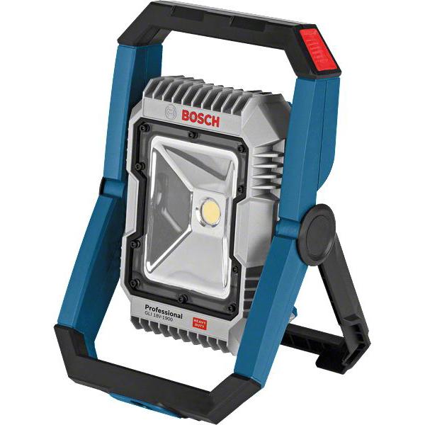 BOSCH - Lampe sans fil GLI 18V-1900 (sans batterie/chargeur)