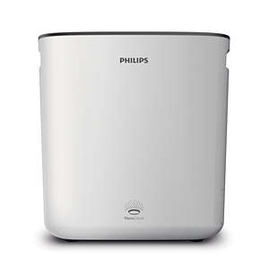 PHILIPS - Humidificateur d'air - 4l - 70m²