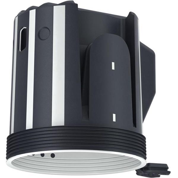 HELIA - Inbouwbehuizing ThermoX LED v. lampen PD tot Ø 81 mm, ID tot 85 mm Afmeting behu