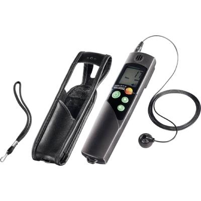measuring instruments - Testo 317-3, CO-monitor incl. lederetui, hoofdtelefoon, draagriem