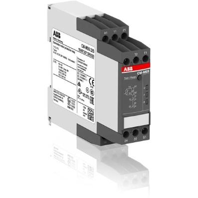 ABB - Thermistor motor prot. Relais, gamme CM, 2c/o, 24VAC/DC