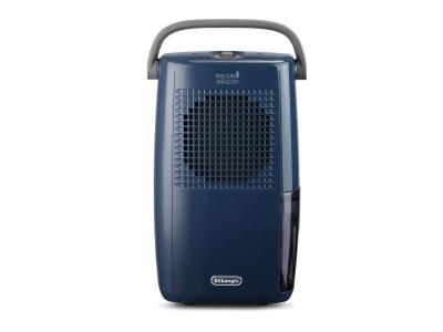 DE LONGHI - Déshumidificateur - 190W - 10l/24h - 50m³ - fonction laundry -  filtre anti-dust