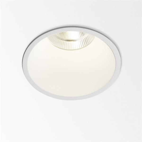 DELTA LIGHT - Deep Ringo LED IP 92733 plafondinbouw 2700K CRI90 33° IP44/20 wit