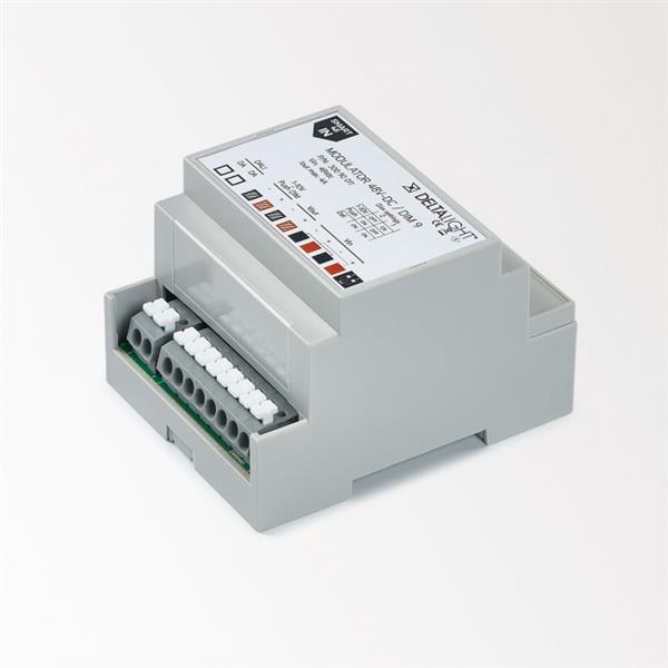DELTA LIGHT - Modulator 48V-DC / DIM9 IP20