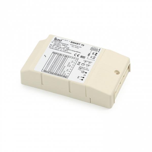 DELTA LIGHT - LED power supply MULTI-POWER HV IP20