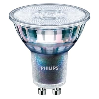 PHILIPS - Master LED Expert Color dimbaar 5.5-50W GU10 230V 3000K 375lm CRI97 36D 40000u