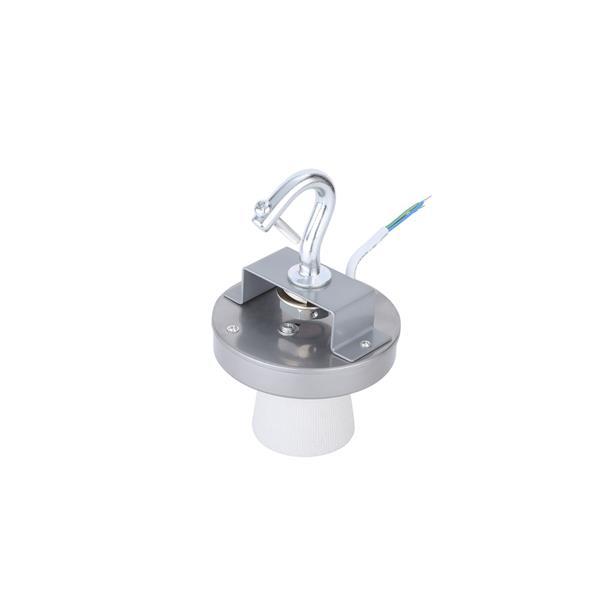 High Power Bulb hook mounted E40