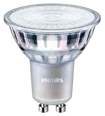 PHILIPS - Master LED spot VLE dimtone 3.7-35W GU10 230V 2700K 260lm CRI890 36D 25000u