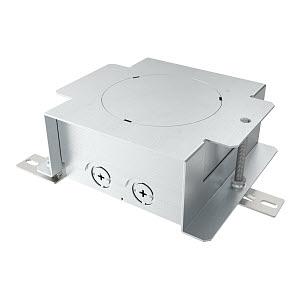OBO BETTERMANN - Boîte de sol pour GES R2 85-130mm FS. UD GES R2
