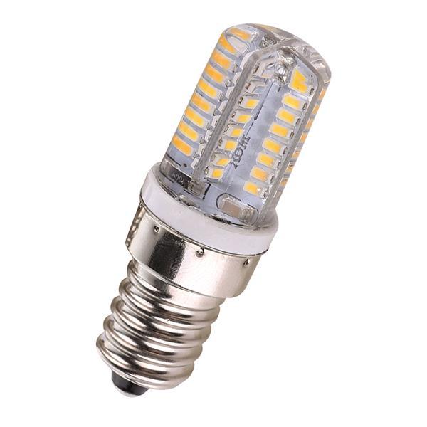 BAILEY ELECTRIC - Bailey LED Compact E14 Tube 15x54mm 24V AC/DC 180mA 0.18A 2.3W 3000K 210lm