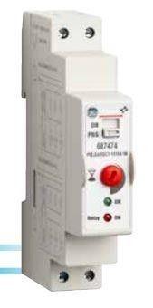 VYNCKIER - PLT+ Trappenhuisautomaat 16A 1NO 230V