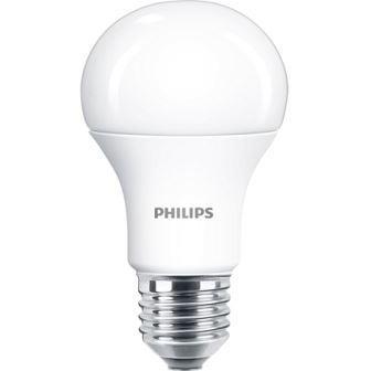 PHILIPS - Master LED bulb dimtone 9-60W E27 A60 230V 2200-2700K 806lm CRI90 FR 25000u