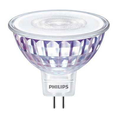 PHILIPS - Master LED spot VLE dimbaar 5.5-35W GU5.3 MR16 12V 2700K 450lm CRI80 36D 25000u