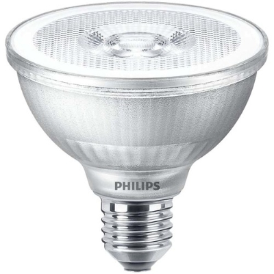 PHILIPS - Master LED spot CLA dimmable 9.5-75W E27 PAR30S 230V 2700K 740lm 25D 25000h