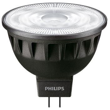 PHILIPS - Master LED Expert Color dimmable 6.5-35W GU5.3 12V 3000K 430lm CRI92 24D 40000h
